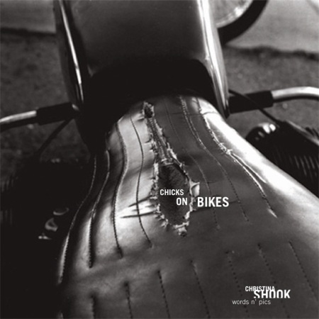 Chicks On Bikes cover